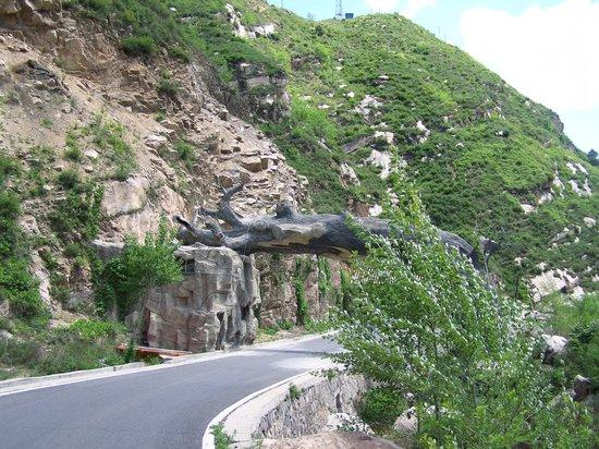 Tiansheng Bridge National Geological Park
