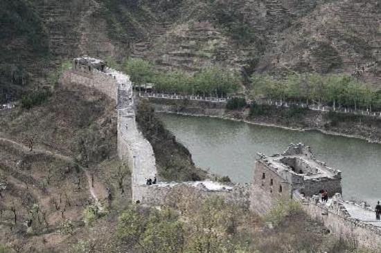 Huangcheng Great Wall
