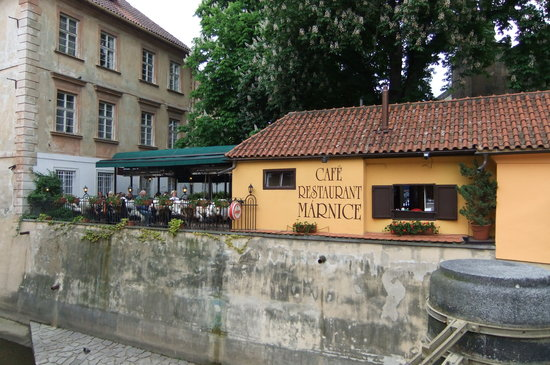 Cafe Marnice