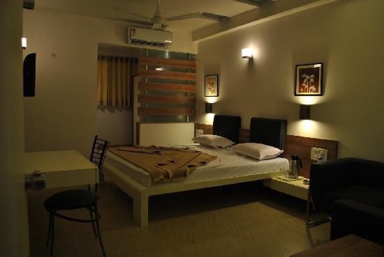 Hotel Platinum: Superior