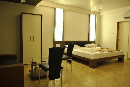 Hotel Platinum: Suite
