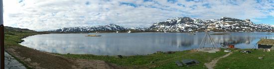 Vinje Municipality, Norwegen: panorama of perfection
