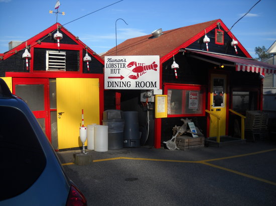 Nunan's Lobster Hut Photo