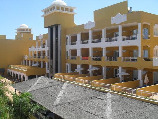 Vera, Ισπανία: hotel