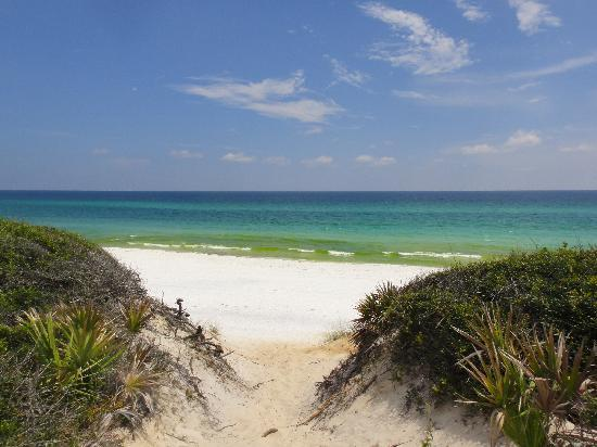 Seagrove Beach Photo