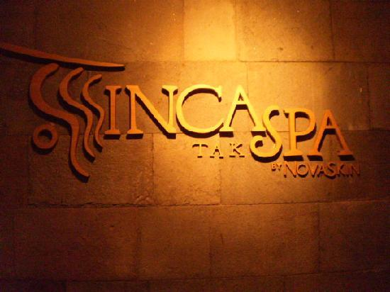 Inca Spa - Cusco: Lugar incrível