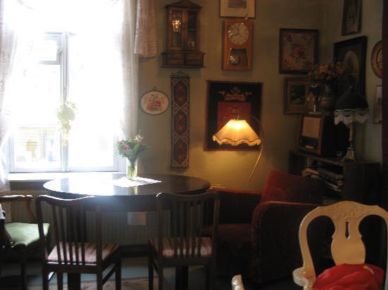 Coffee house Majurska : cosy 2