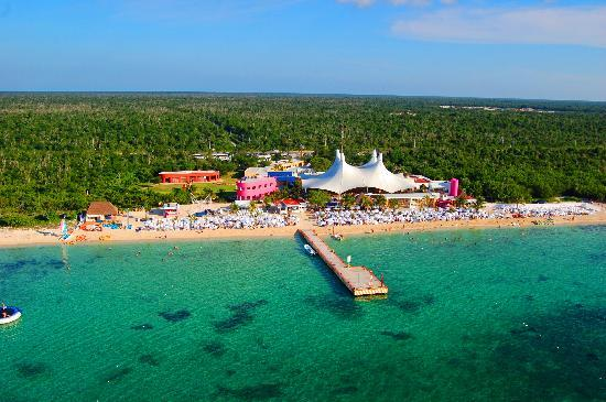 Playa Mia Grand Beach Park Cozumel 2018 All You Need To Know
