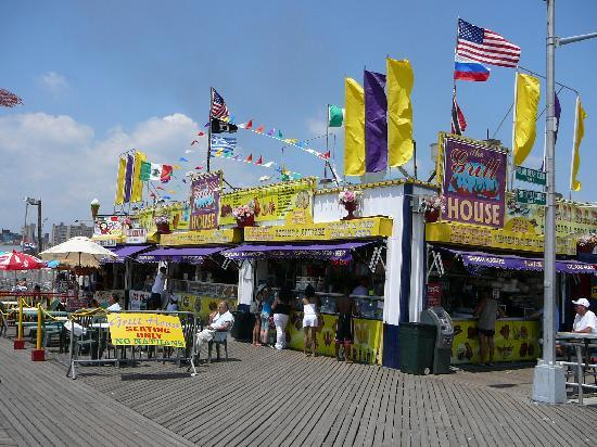 Coney Island Vacation Rentals
