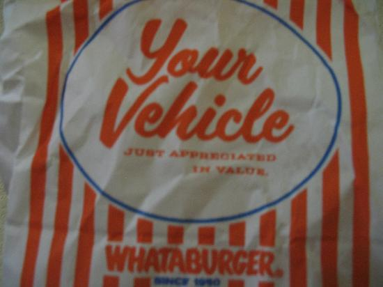Whataburger San Antonio 2557 Nw Loop 410 Northwest