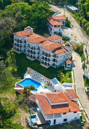 Shana By The Beach, Hotel Residence & Spa: New  exclusive hotel in Manuel Antonino