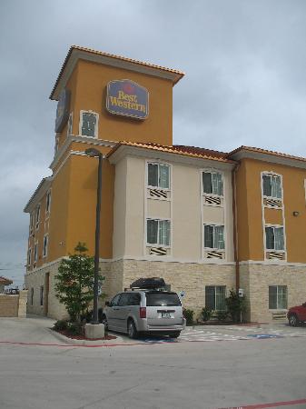 BEST WESTERN PLUS San Antonio East Inn & Suites: Best Western