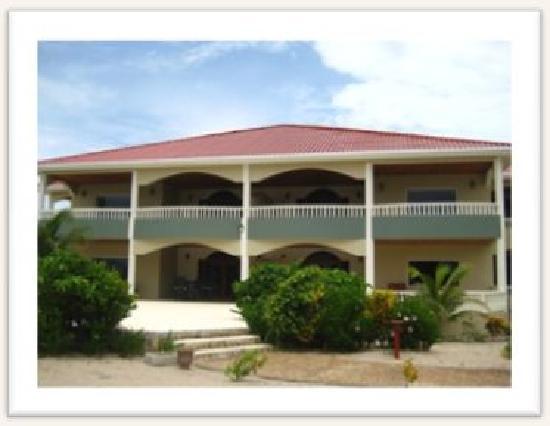 Los Porticos Villas: Los Porticos Villas