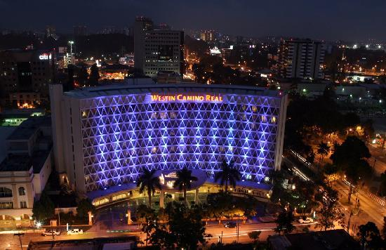 Hotel Camino Real Guatemala City