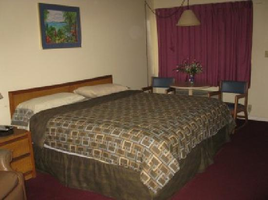 Ponce De Leon Motel: Room View