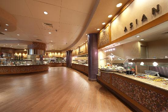 Island View Casino Resort: The Buffet