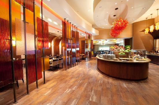 Island View Casino Resort: C&G Grille Pantry Bar