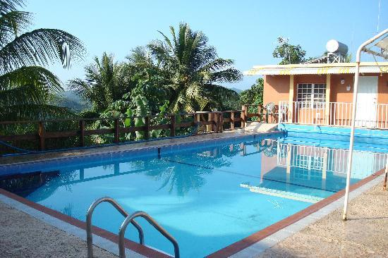 La Paloma Guest House: How'd you like to cool off here?