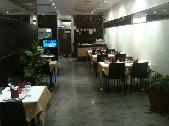 Raj's Palace Indian Restaurant