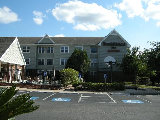 Residence Inn Austin South: Residence Inn, Austin south