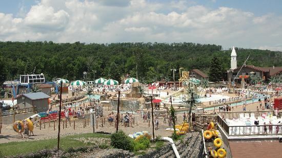 ‪‪Camelbeach Mountain Waterpark‬: Park‬