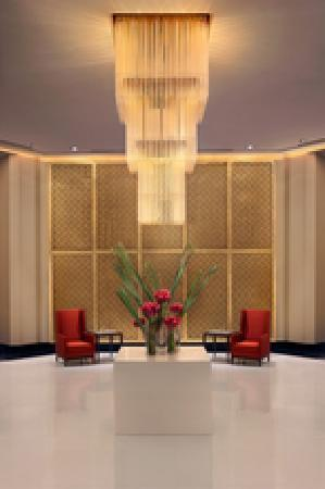 The Oberoi, Mumbai: Lower Lobby