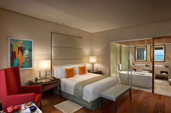 The Oberoi, Mumbai: Oberoi Executive Suite