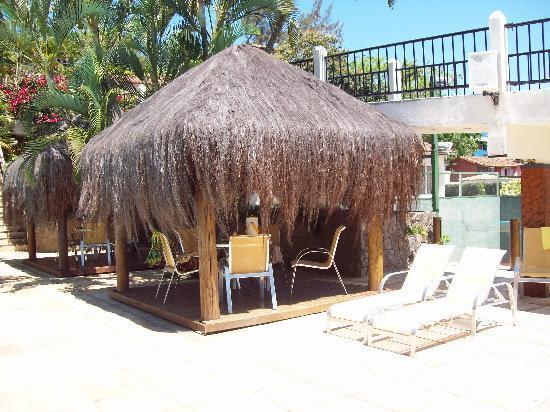 Hotel Mandragora: piscina
