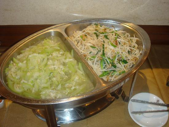 Wonstar Hotel Zhonghua: Breakfast 3