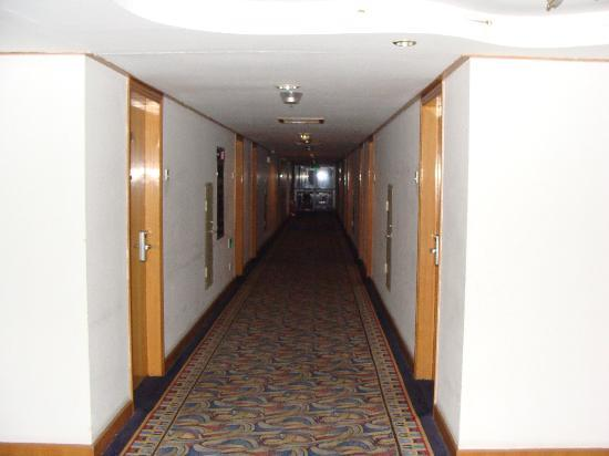 Civil Aviation Hotel: Hotel