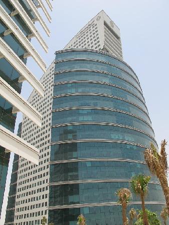 InterContinental Dubai Festival City: The Hotel
