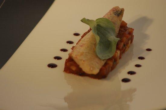 Restaurant Le Saint Sylvestre
