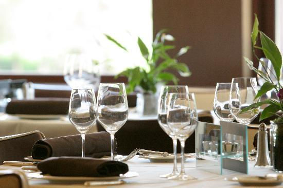 Saint-Cyprien, France: Restaurant principal