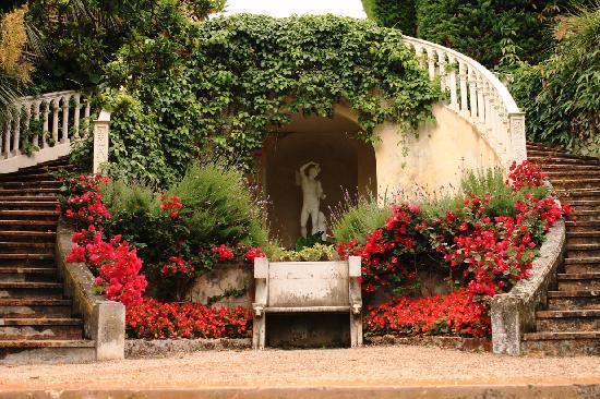 Villa & Jardins Ephrussi de Rothschild: ...toujours le meme jardin