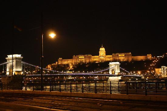 Budapest, Hungría: Überdurchschnittlich