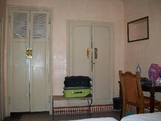 Le Gallia : habitación nº10
