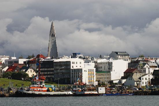 Alba Guesthouse: Nordic design in Reykjavik