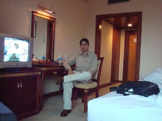 Dongyue Hotel : ME