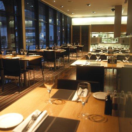 Blu Restaurant Belfast Reviews