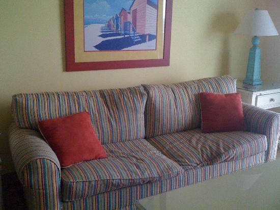 The Summit Condominiums : New Furniture!!!