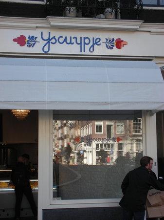 Yscuypje