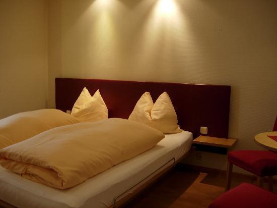 Hotel Hoher Freschen: Chambre