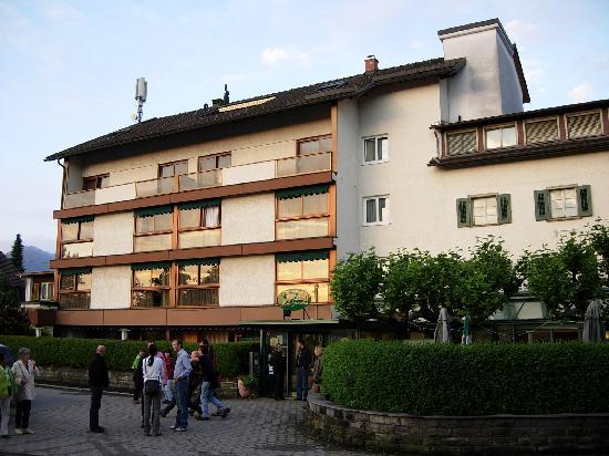 Hotel Hoher Freschen: Vue générale