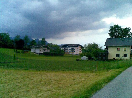 Hotel Lorenzihof: Das Hotel