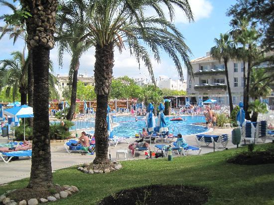 Puerto Azul Suite Hotel Puerto Pollensa Reviews