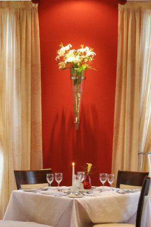 Innisfallen Hotel: The Valley Restaurant