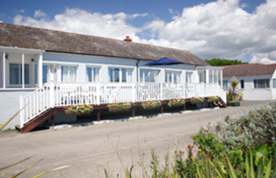 Selsey, UK: 'Hilda' Bed & Breakfast by the Sea