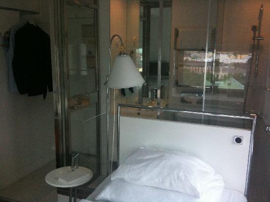 Solo Sokos Hotel Torni: Einzelzimmer