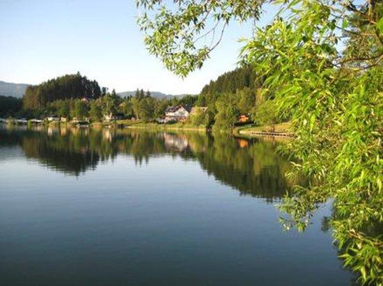 Sonnenresort Maltschacher See: Maltschacher See