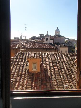 Best Comfort Reginella: View from our window